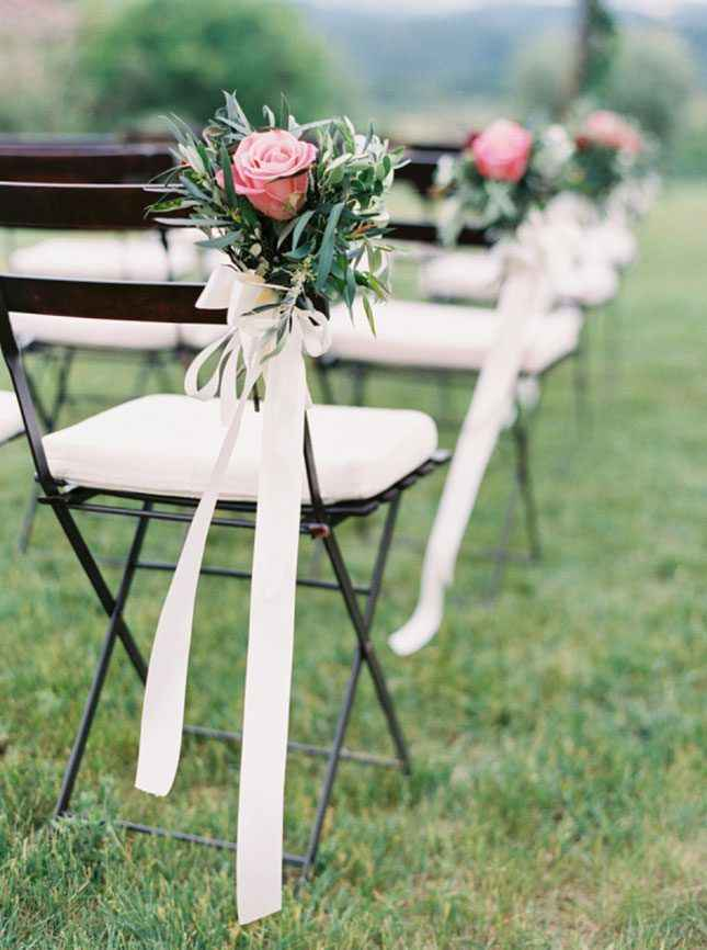How to decorate ceremony space? - 4