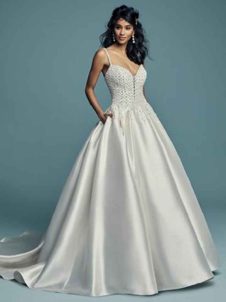 My dream dress - 1