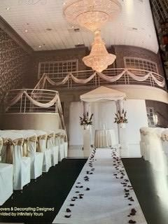 Where are you getting married? Post a picture of your venue! 5