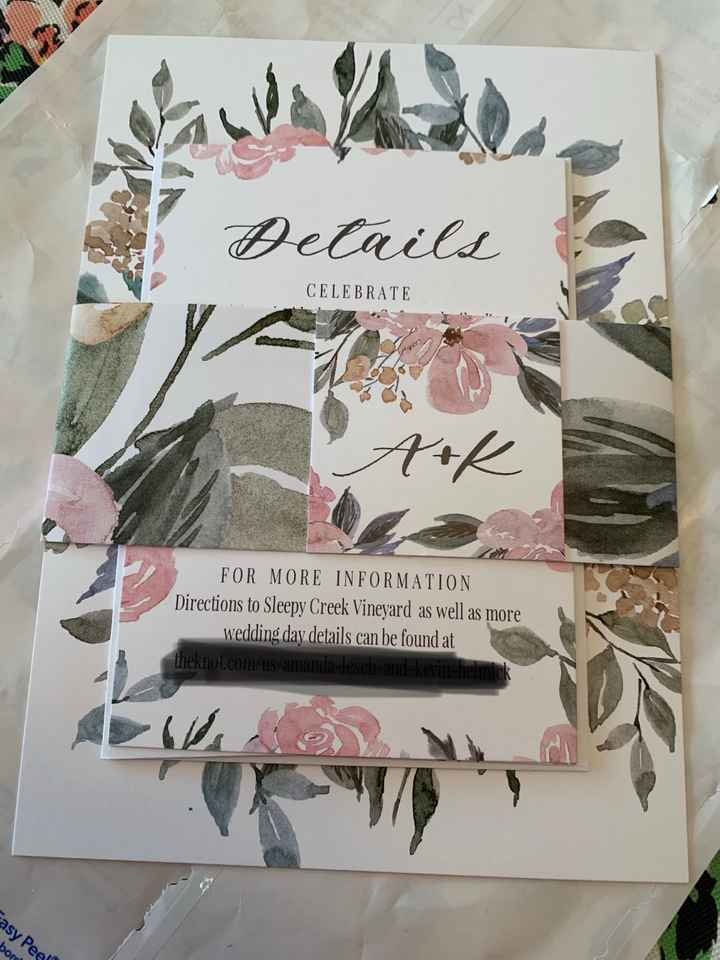 Affordable Invitations? - 1