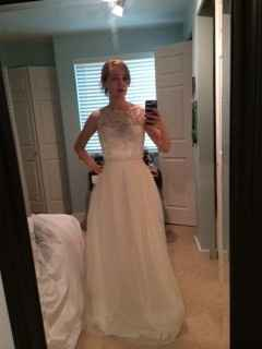 Post Wedding Plans for your Dress?