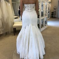 Your Wedding Dress: Show & Tell! - 2