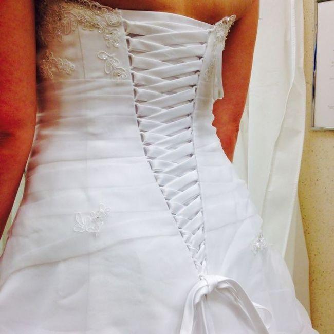 Dress Inspiration!