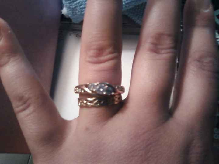 Wedding Bands!!! Lets see yours!!