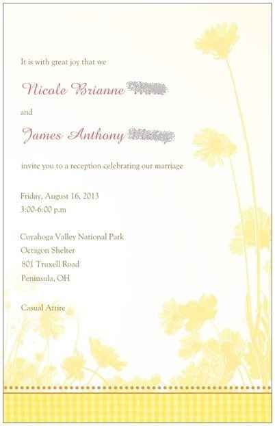 Invites went out, Rave reviews so far!! =)