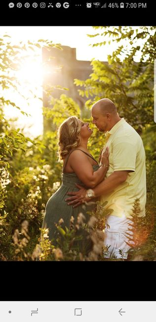 Engagement photos are in!!! 8