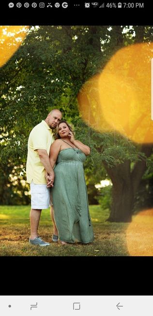 Engagement photos are in!!! 10