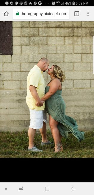 Engagement photos are in!!! 15