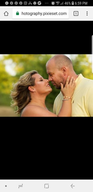 Engagement photos are in!!! 16
