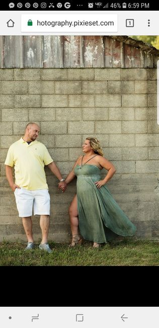 Engagement photos are in!!! 17