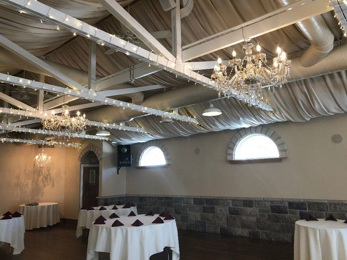 Where are you getting married? Post a picture of your venue! 29