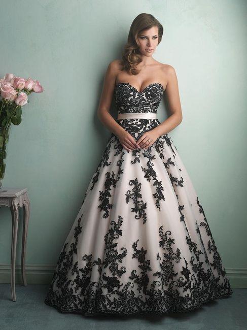 Unconventional Dress 3