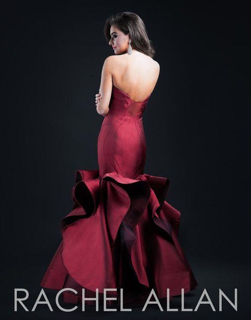 Unconventional Dress 5