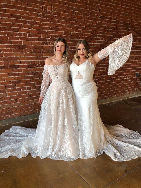 Real wedding inspirations - 1