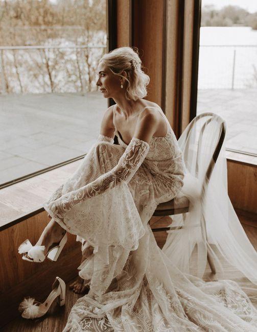 Real wedding inspirations - 2
