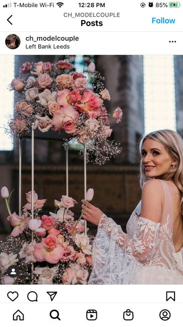 Real wedding inspirations - 5