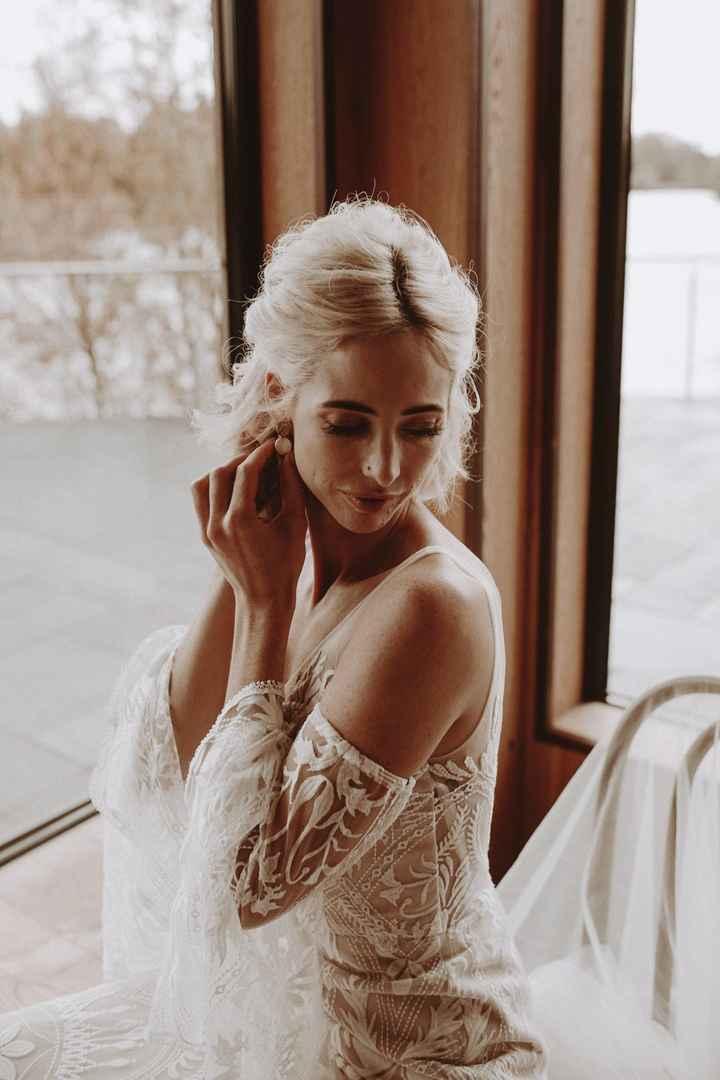 Real wedding inspirations - 3