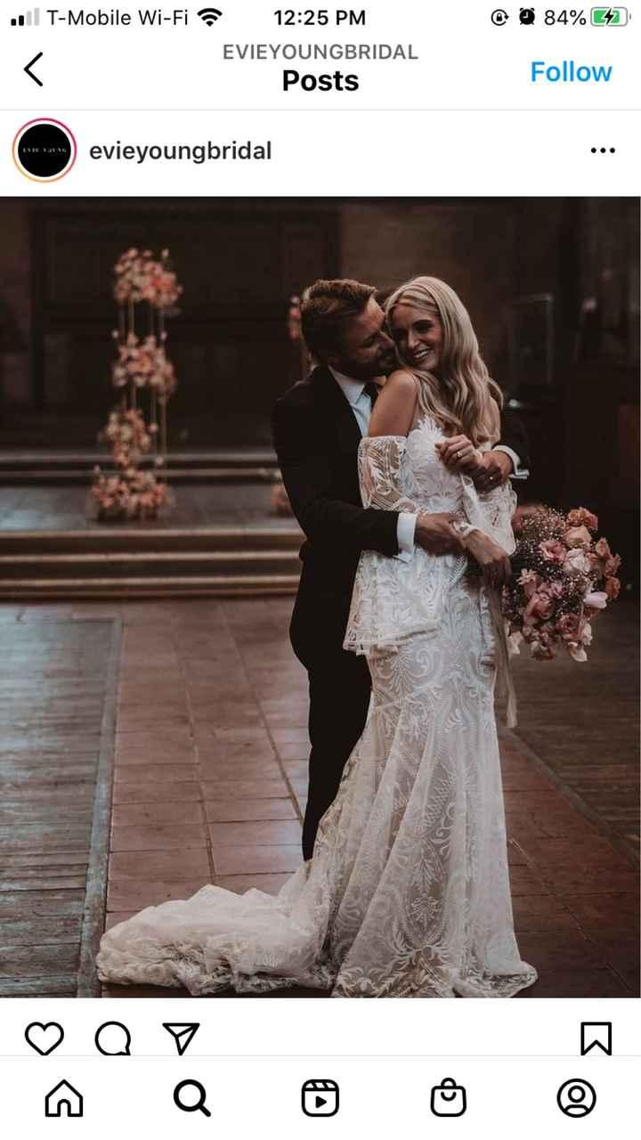 Real wedding inspirations - 4
