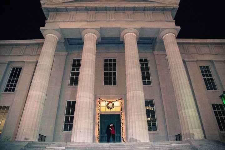 Louisville Proposal