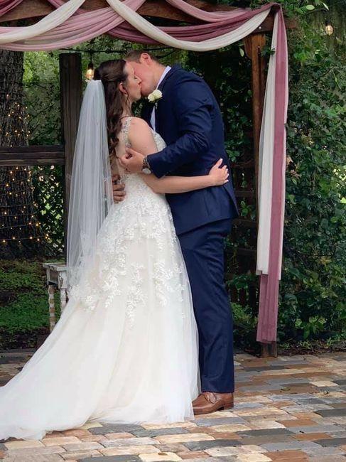 Sept 12th weddings! 1