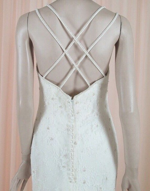 5204bb44fcd Would love your opinions of this wedding dress  )