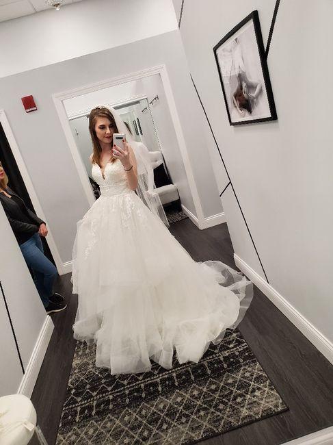 Show me your dresses! 7