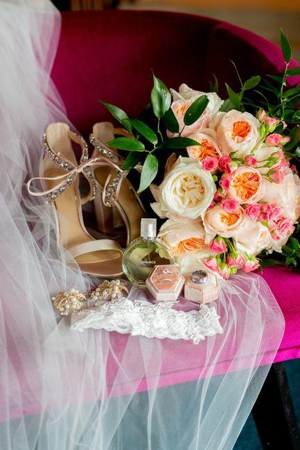 Probam! Sneak Peaks - The Coronavirus Wedding! 1