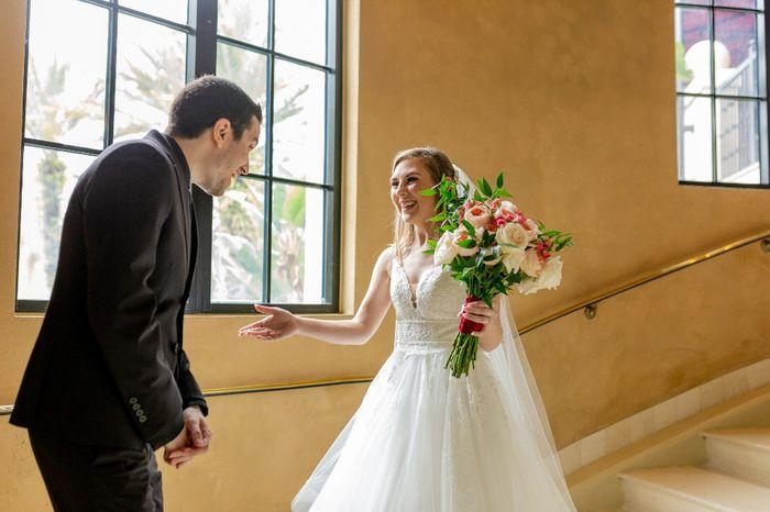 Probam! Sneak Peaks - The Coronavirus Wedding! 8