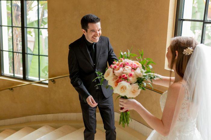 Probam! Sneak Peaks - The Coronavirus Wedding! 11