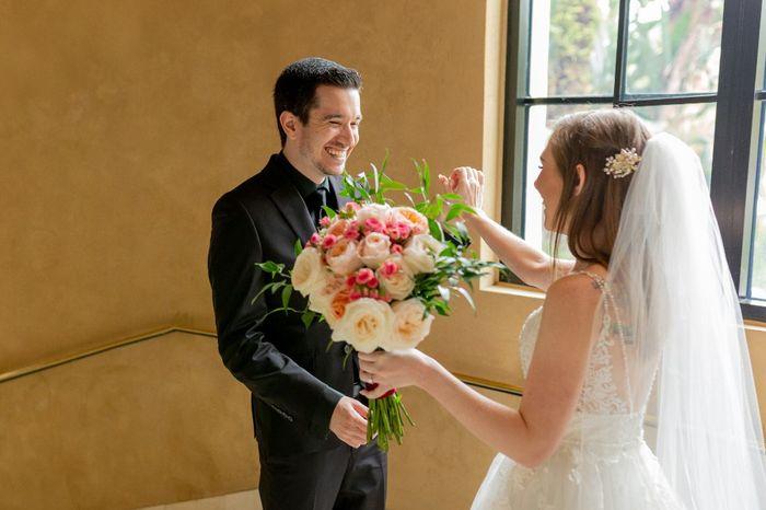 Probam! Sneak Peaks - The Coronavirus Wedding! 12