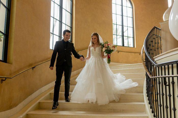 Probam! Sneak Peaks - The Coronavirus Wedding! 13