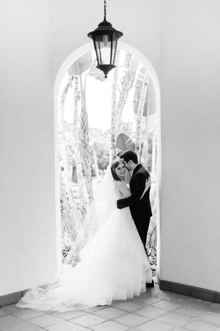 Probam! Sneak Peaks - The Coronavirus Wedding! 16