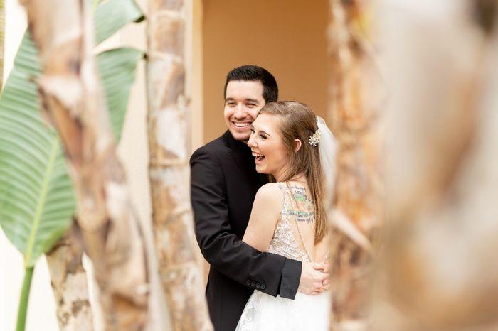 Probam! Sneak Peaks - The Coronavirus Wedding! 17
