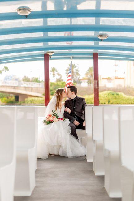 Probam! Sneak Peaks - The Coronavirus Wedding! 19