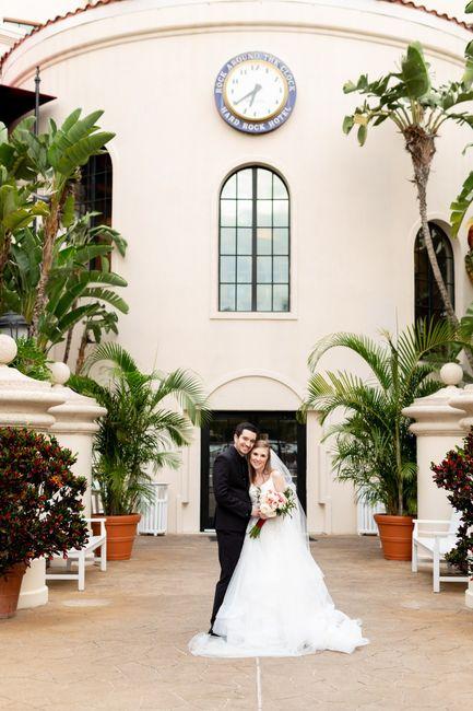 Probam! Sneak Peaks - The Coronavirus Wedding! 29