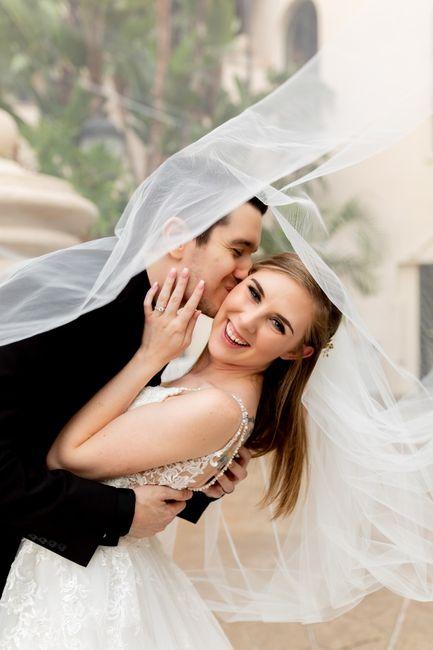 Probam! Sneak Peaks - The Coronavirus Wedding! 31