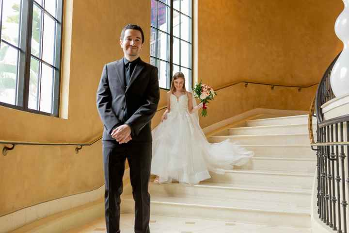 Probam! Sneak Peaks - The Coronavirus Wedding! - 7