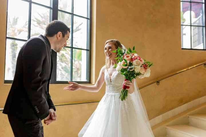 Probam! Sneak Peaks - The Coronavirus Wedding! - 8