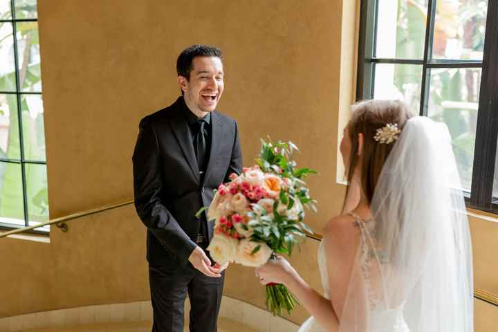 Probam! Sneak Peaks - The Coronavirus Wedding! - 10
