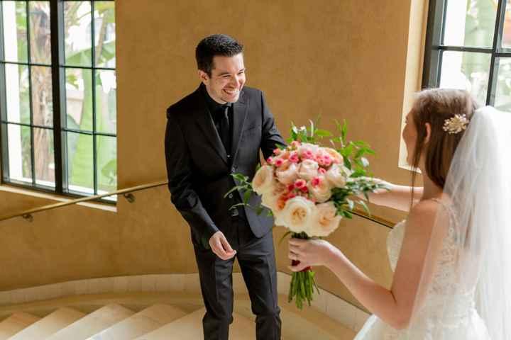 Probam! Sneak Peaks - The Coronavirus Wedding! - 11