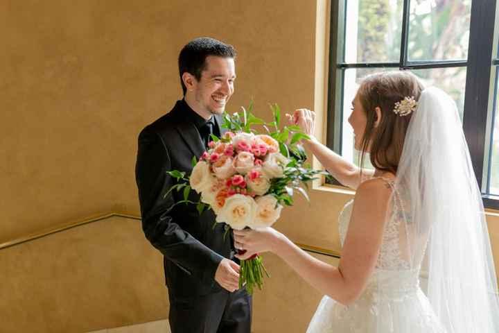 Probam! Sneak Peaks - The Coronavirus Wedding! - 12