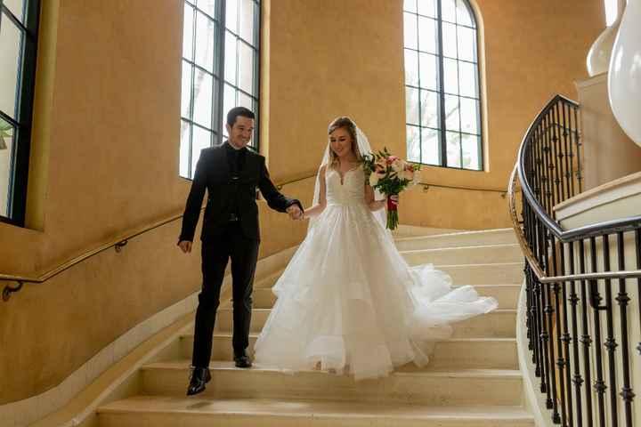 Probam! Sneak Peaks - The Coronavirus Wedding! - 13