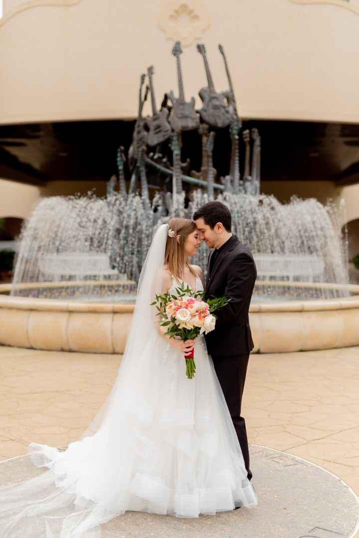 Probam! Sneak Peaks - The Coronavirus Wedding! - 15
