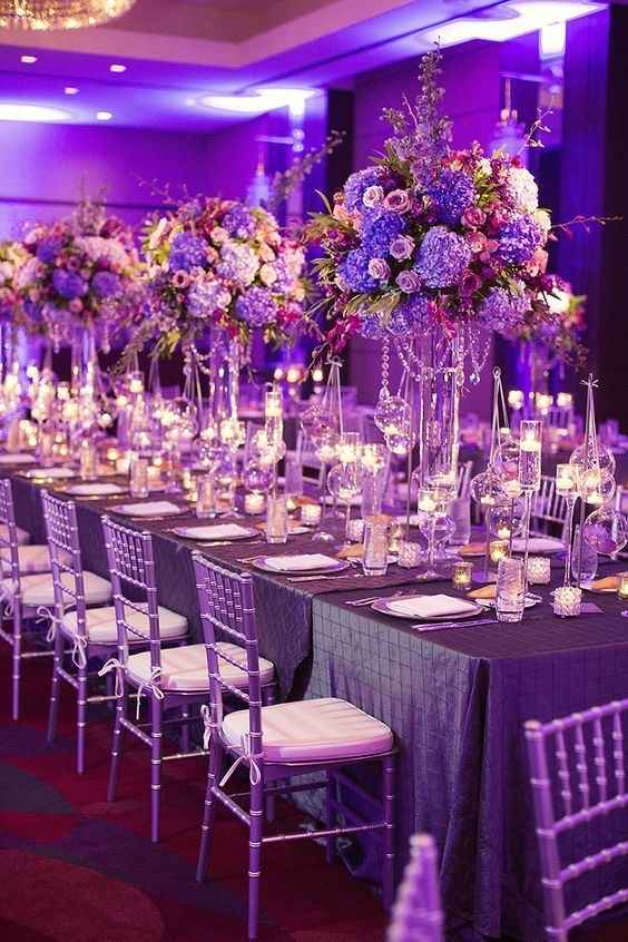 Wedding colors - 3