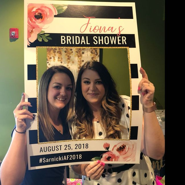 Had the most amazing Bridal Shower! (pic Heavy) 2