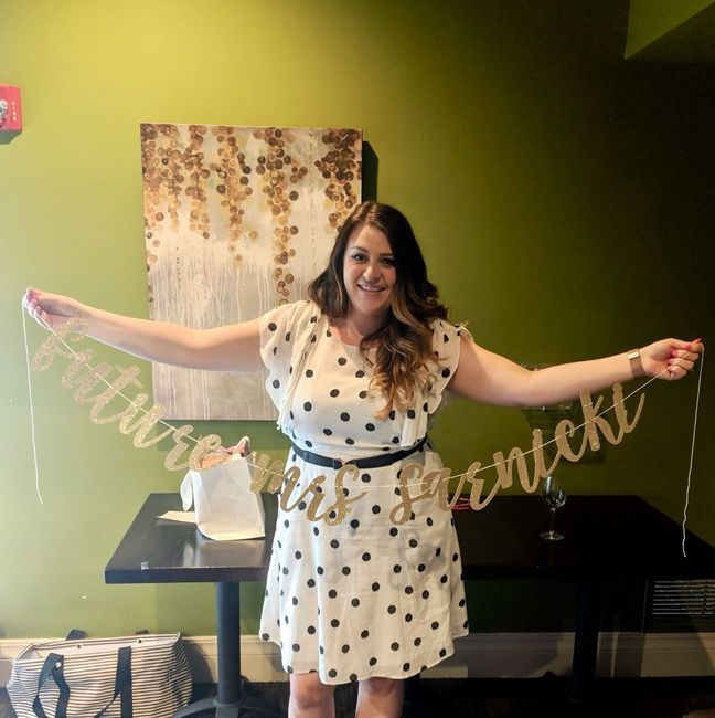Had the most amazing Bridal Shower! (pic Heavy) 5