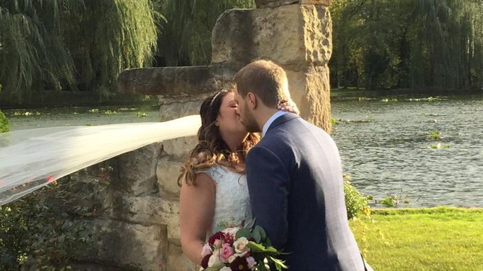 We did it! 10/20/18 2