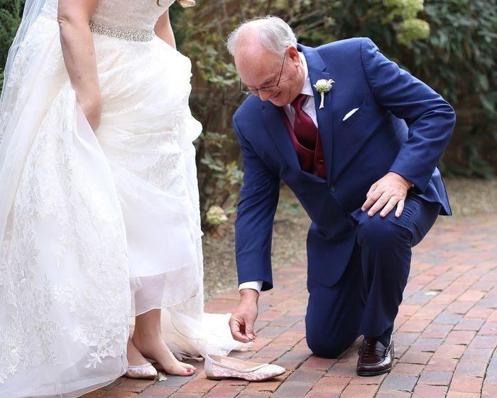 Wedding Shoes - Flats 9