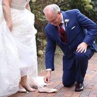 Wedding Shoes - Flats - 1