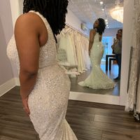 Thick Bride: Dress 2 Search - 1